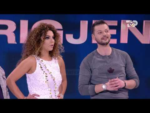 Pa Limit, 19 Shkurt 2017, Pjesa 4 - Top Channel Albania - Entertainment Show