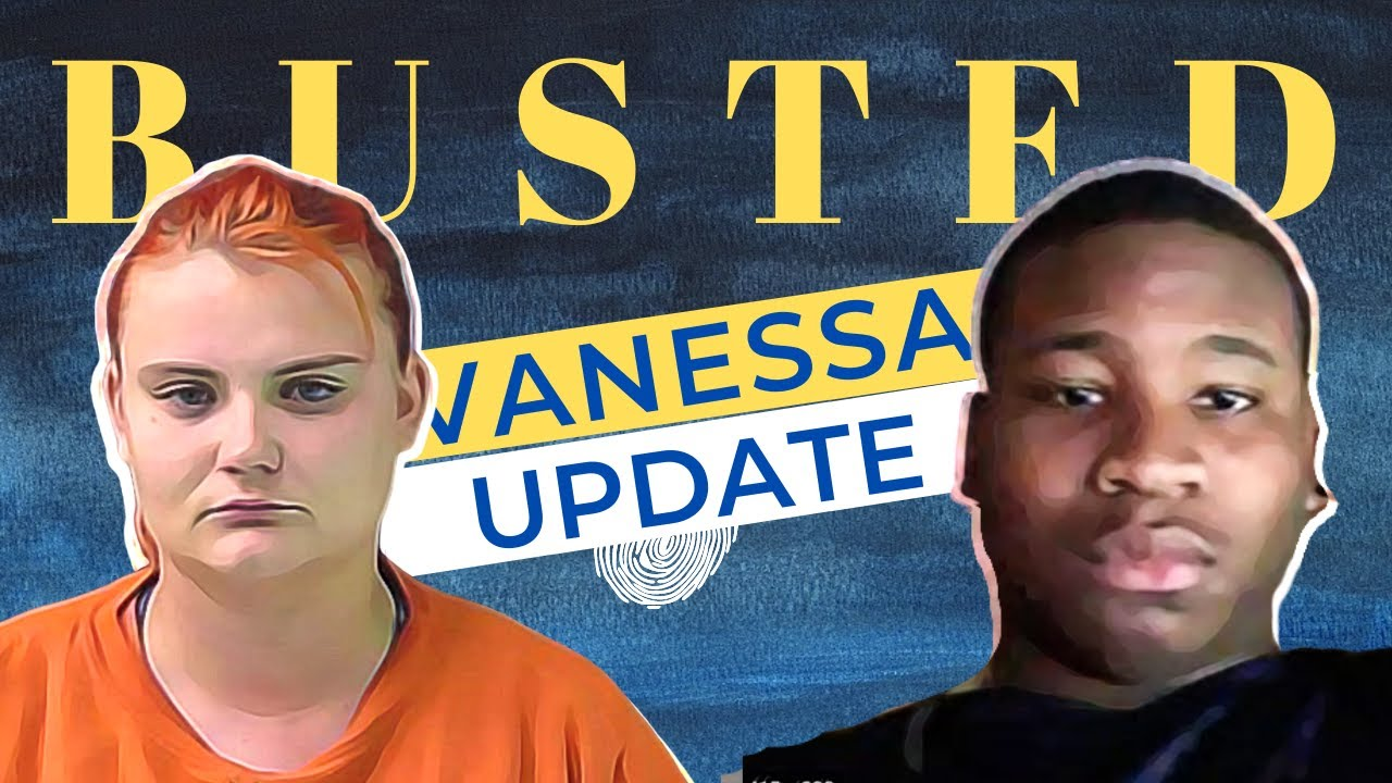 VANESSA GUILLEN CASE UPDATE: CECILY AGUILAR CHARGED & AFFIDAVIT RELEASED & MORE