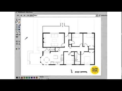 Nova Scotia Design Project Briefing - Slow Home Studio