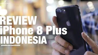 In-Depth Review iPhone 8 Plus VS iPhone 7 Plus - Indonesia
