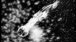 Raumpatrouille Orion - Peter Thomas Sound Orchestra - Barfuß im Weltall