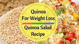 ... #weightloss #quinoaforweightloss #loseweightfastwithquinoa #l...