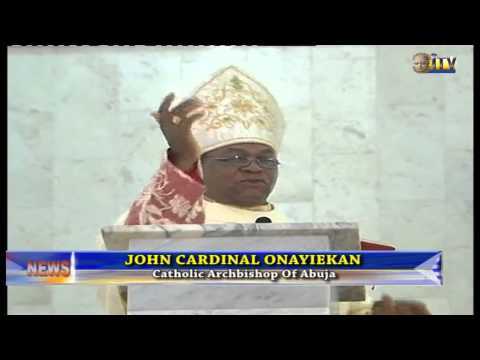 NYD of Catholic Youth Organisation of Nigeria commences in Benin