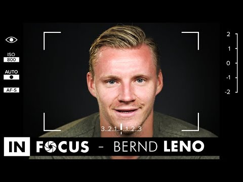 Bernd Leno - My journey to Arsenal | In Focus