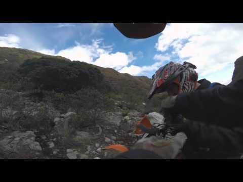 Hard Enduro Cusco