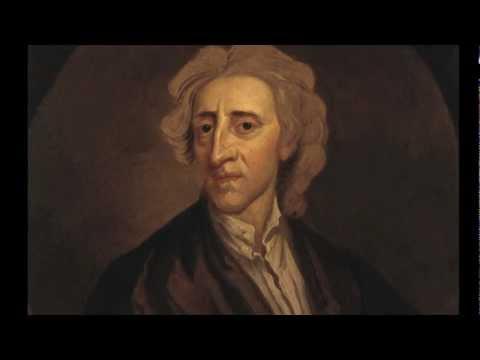 John Locke and Religious Tolerance