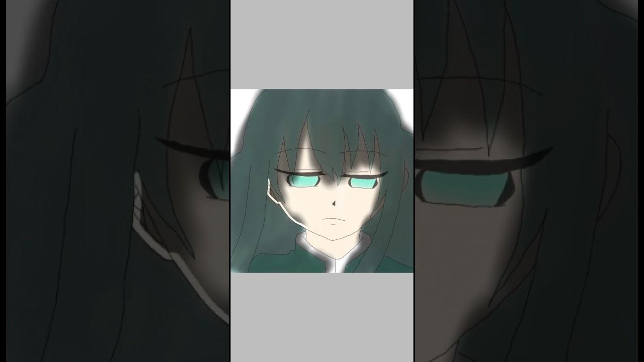 無一郎 アイコン