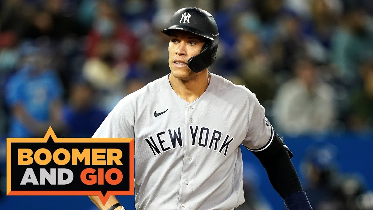 Yankees Lead the Wild Card Race | Boomer and Gio