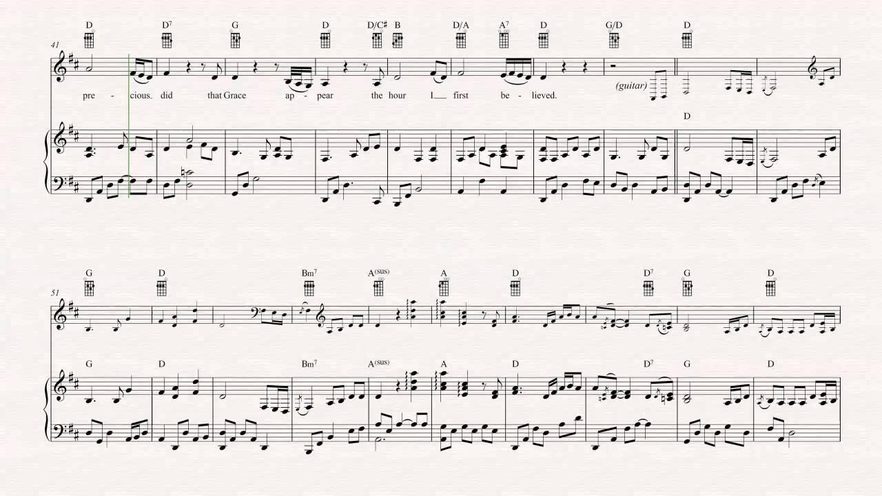 Ukulele amazing grace alan jackson sheet music chords ukulele amazing grace alan jackson sheet music chords vocals hexwebz Image collections