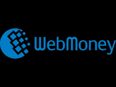 How to signup for a webmoney account