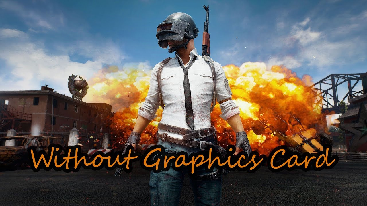 Pubg Mobile Ultra Hdr Gameplay: PUBG Mobile Gameplay Without Graphics Card [PC]