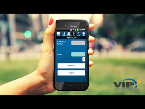 VIP Communications - The New VIPConnect App for Cheap International Calls is here!
