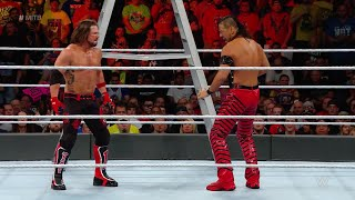 Baixar AJ Styles and Shinsuke Nakamura finally come face to face: WWE Money in the Bank 2017