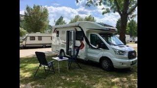 56070 Koblenz - KNAUS Campingpark