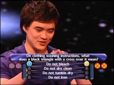 Duel ITV - Rob Woods - UK TV 2008