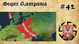 SuperKampania #042 - Zagrajmy w Crusader Kings 2 - Walka o Chościska (Lata 1225-1234)