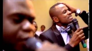 Aimé Nkanu - OBONGA NA NKEMBO (Clip officiel)