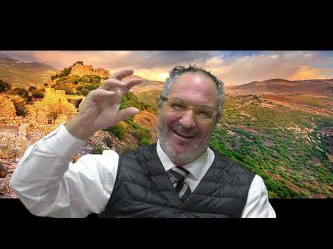POURQUOI HABITER EN ERETS ISRAEL - Episode 23, Adam refusait de sortir d'Erets Israel