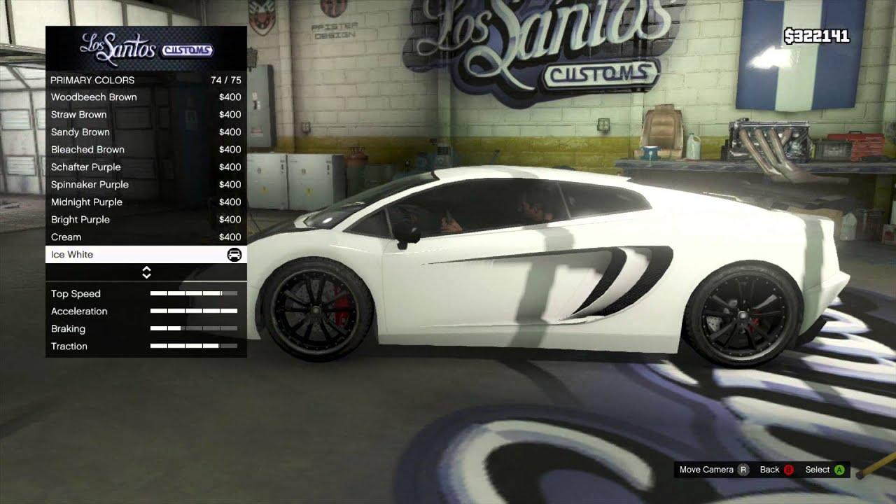 Why Can T I Sell My Car Gta V
