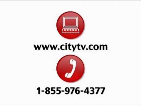 Citytv digital transition PSA - BC (2011-08-11)