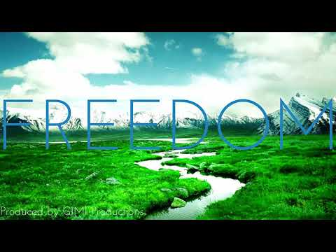 NEW!! Justin Bieber Type Beat - Freedom (NEW 2017 MUSIC)