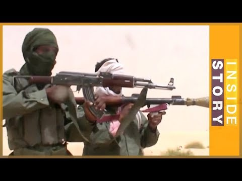 Inside Story - Will more troops protect the Sahel region of Africa?