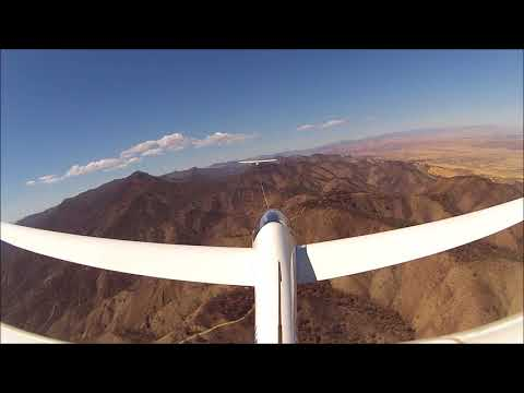 Grob 103 from Central California Soaring Club