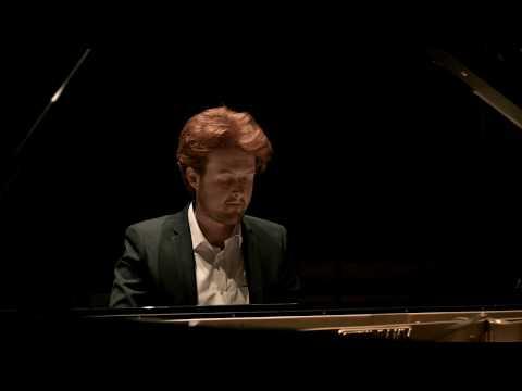 'Nessun Dorma' for solo piano is completely breath-taking