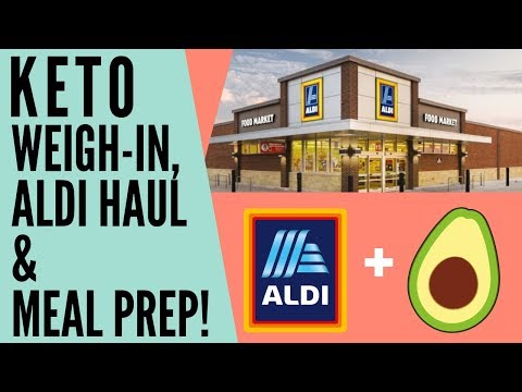 frugal-aldi-keto-grocery-haul,-meal-prep-&-weigh-in!