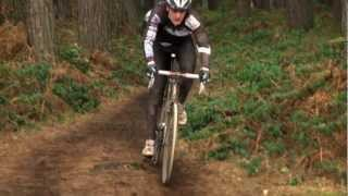 Cyclocross, from Charge Bikes