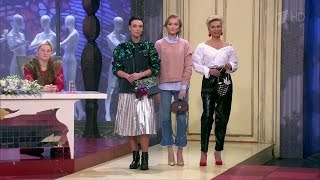 Модный приговор (16 марта 2017) - Дело о невесте в лаптях (16.03.2017)