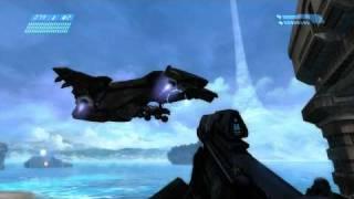 Halo: Anniversary Campaign Demo