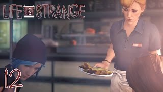 THE DINER Life Is Strange Part 12 Sonny Daniel