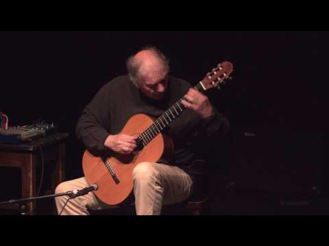 Ralph Towner - My Foolish Heart - Solo in Leipzig