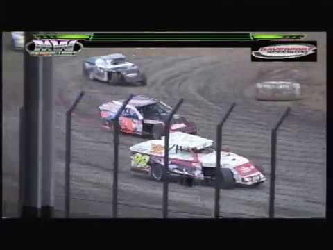 Davenport Speedway -  5/30/14