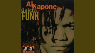 Al Kapone — Alkatraz Pimp Theme