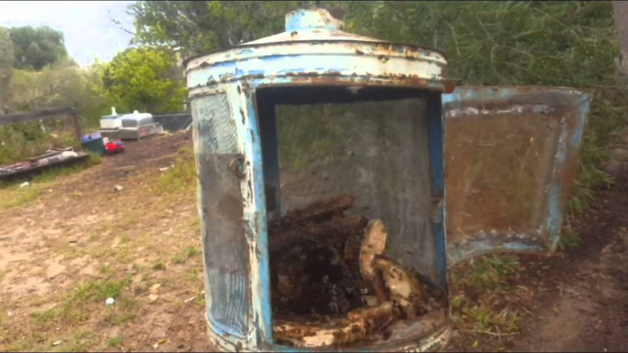 do honey bees re hive old nests relocated abandoned beehive to my