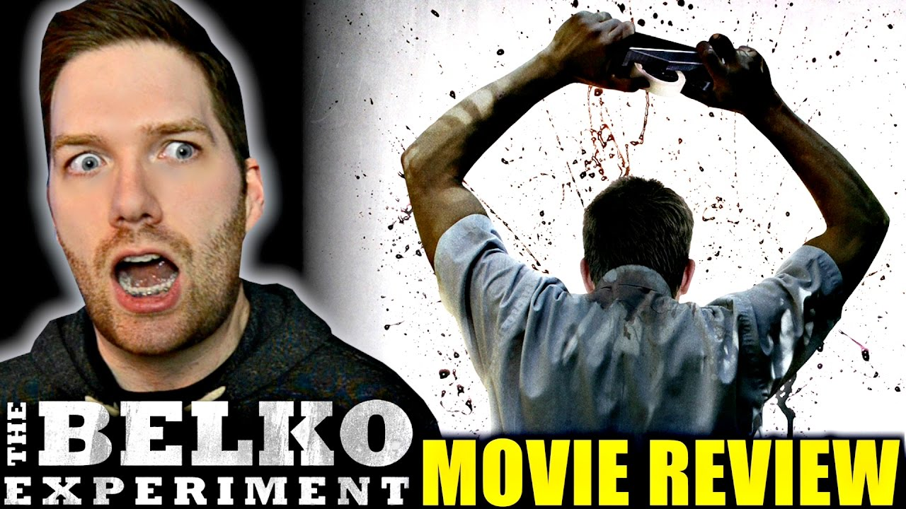 Download The Belko Experiment - Movie Review
