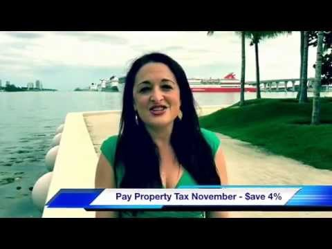 Save 4% off Property Taxes - Suzanne Hollander, Professor Real Estate®
