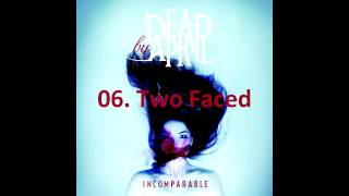 Dead By April - Incomparable [Full Album]