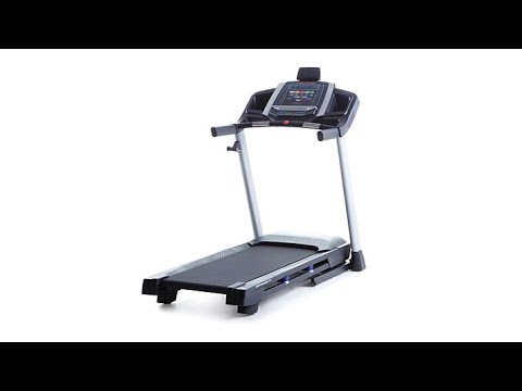 ProForm Step Up iFit Trainer Treadmill
