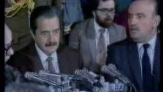20 de septiembre de 1984 La CONADEP entrega el informe Nunca
