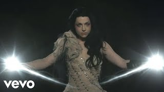 Смотреть клип Evanescence - My Heart Is Broken