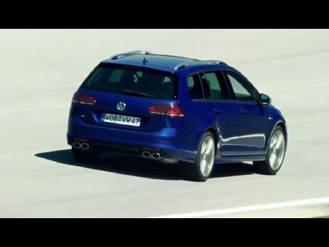 volkswagen golf vii variant gtd alltrack ed r youtube. Black Bedroom Furniture Sets. Home Design Ideas