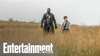 The Dark Tower: Stephen King Says Film Is Postponed To Summer   News Flash   Entertainment Weekly