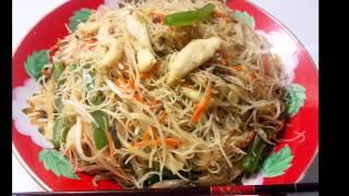 Китайский ресторан на дому (HD)