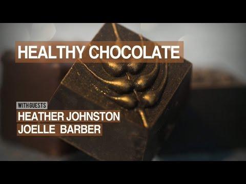 Chocolate Masters #20: Healthy Chocolate