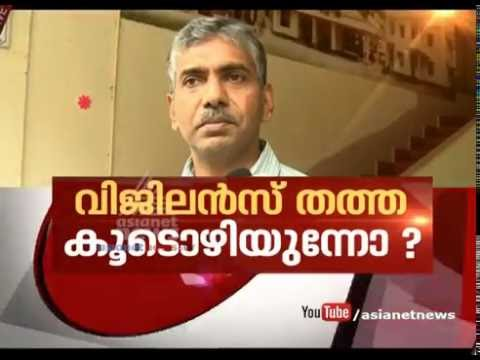 Jacob Thomas wants to be relieved as Kerala vigilance chief, writes to govt | News Hour 18 Oct 2016