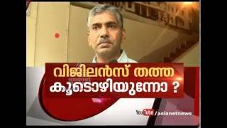 News Hour 18/10/16 Jacob Thomas wants to be relieved as Kerala vigilance chief, writes to govt | Asianet News Hour 18th October 2016