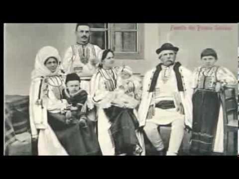 rumena tradizionale canzone flauto pastore -
